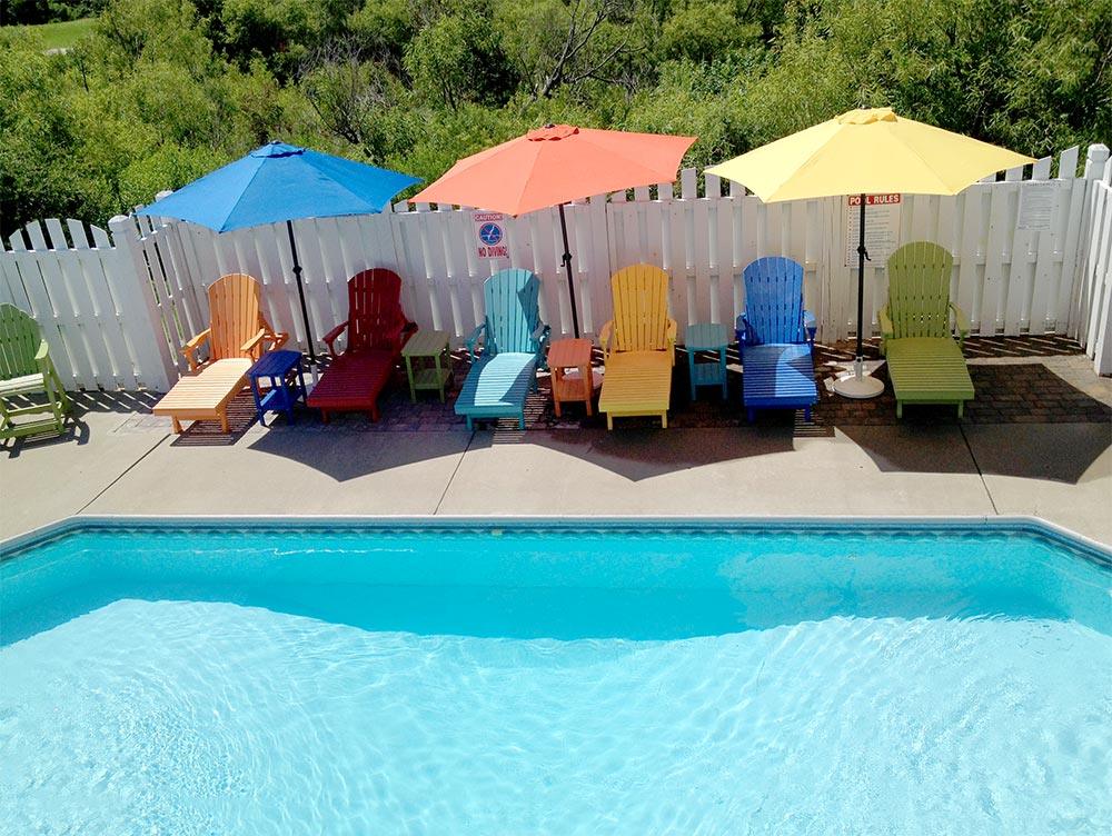 Clean Pool With Aquarius Pools & Spas Swimming Pool Service in Southern Shores NC
